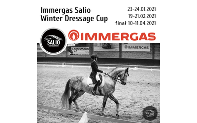 Immergas Salio Winter Cup